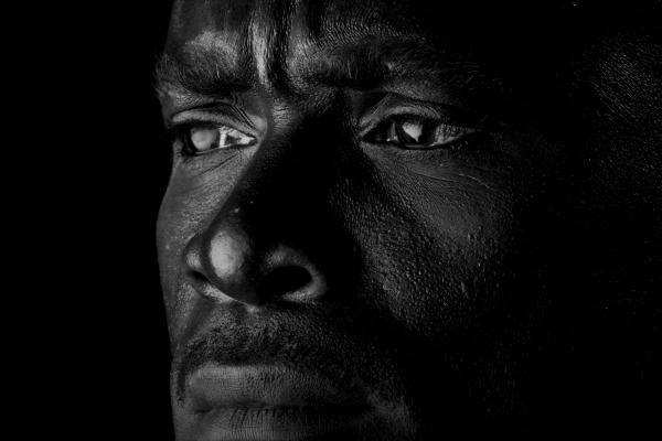 "The Stigma of the ""Angry Black Man"" (Part 1) 