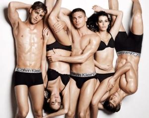 bisexual men & women
