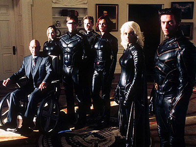 X-Men team photo-1