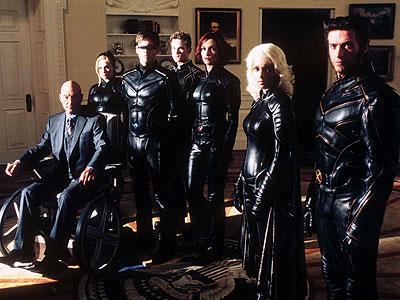 X-Men team photo-1