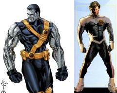 X-Men   Real Time