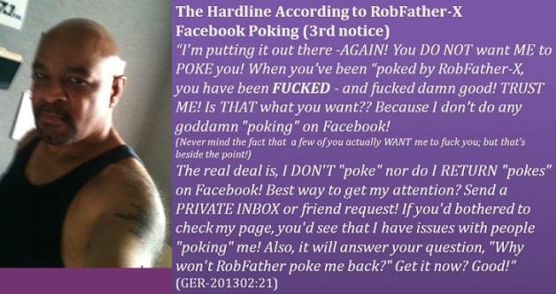 RobFather-X (Hardline)