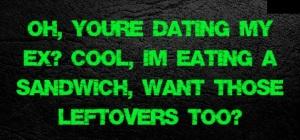 bro code rules dating ex