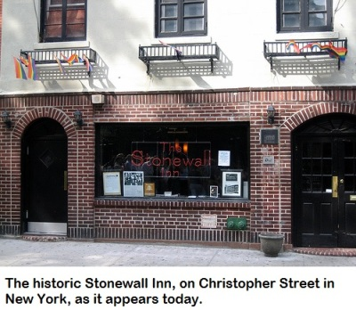 Stonewall Inn (Today)