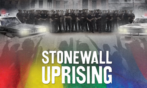 Stonewall Uprising-film