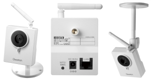 Surveillance devices