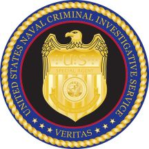 United States Naval Criminal Investigative Service (seal)