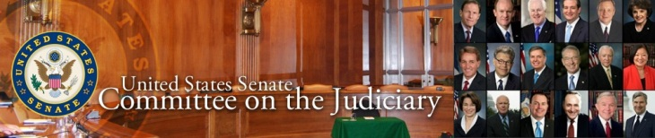 United States Senate Committee on the Judiciary