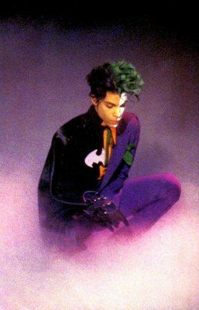 Prince  (1989)