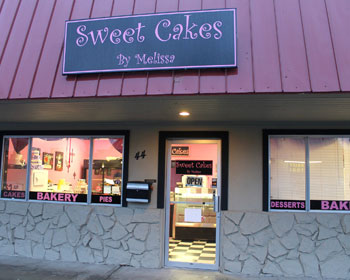 Sweet Cakes by Melissa bakery