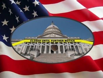 American government shutdown-1