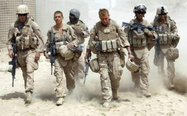 American soldiers-1
