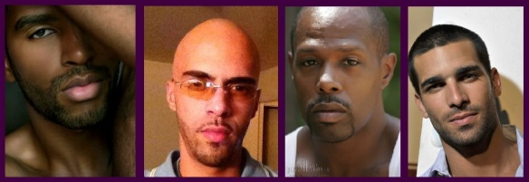 Beautiful Face men (1)