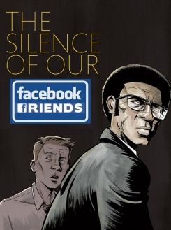 The Silence of Our Facebook Friends (RFXP edit)