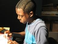 GER-II (age 14)
