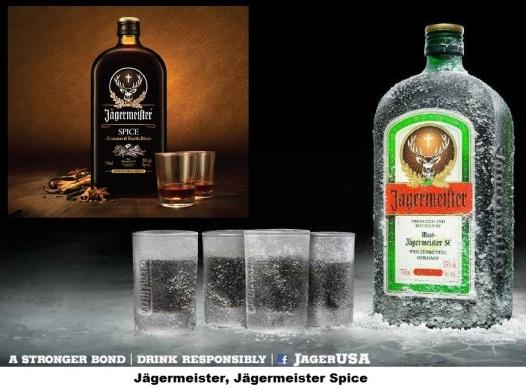Jägermeister, Jägermeister Spice