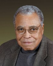 Actor - James Earl Jones
