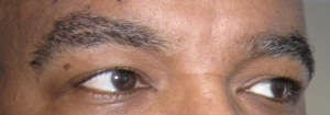 RobFather-X eyes