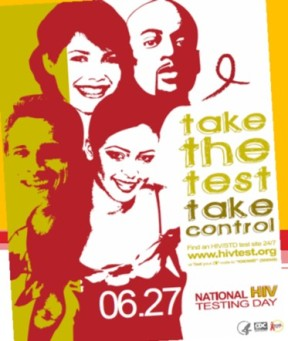 NHTD-Take the Test Take Control