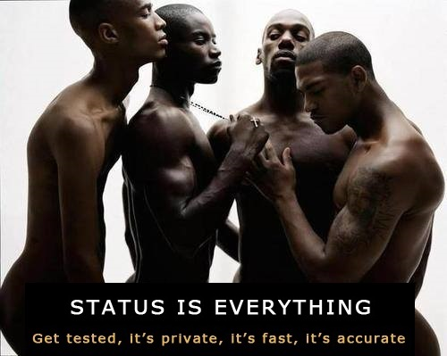 Status is Everything (2)