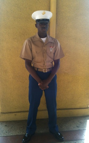 _GERII, PVT_USMC on 17OCT2014 (age 18)-1