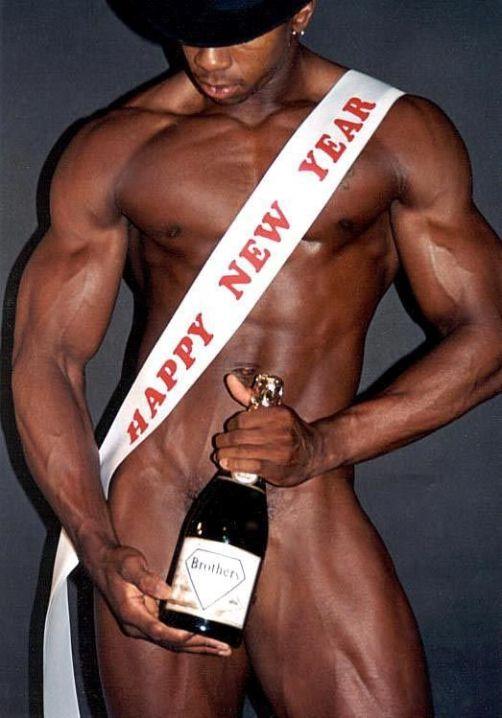BM-Happy New Year