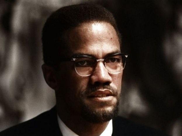 Malcolm X (1)