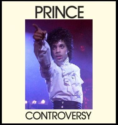 Prince Controversy (re)
