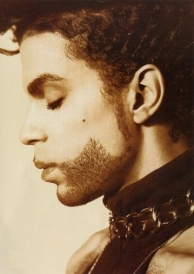 Prince- the hits -(just face)
