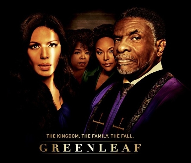 Greenleaf (OWN network series)