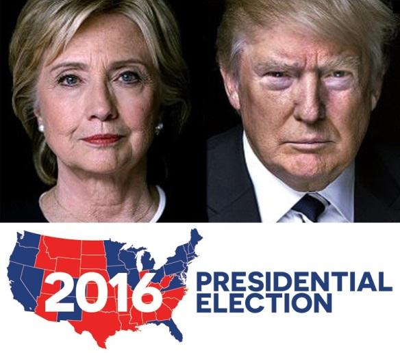 hillary-clinton-donald-trump-presidential-nominees