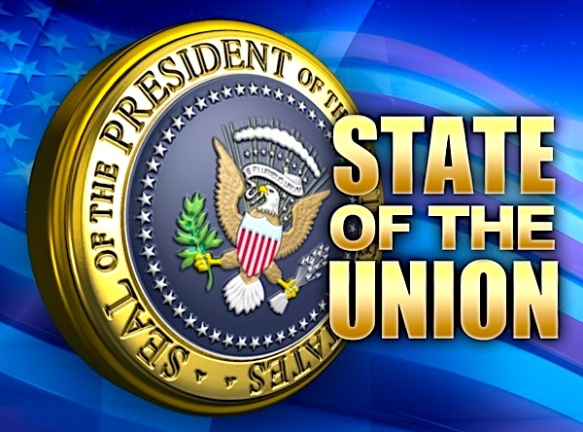 State_of_The_Union (SOTU)