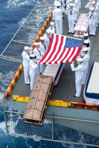 Burial at sea_USS PELELIU (USNavy)1-rz